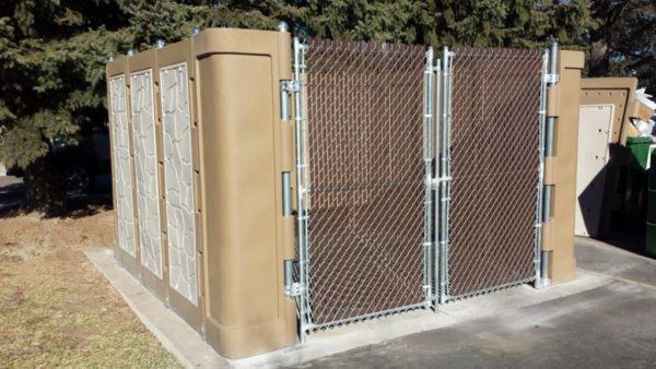 Full Gate Model with Metal gates, optional Vinyl available