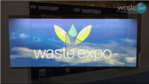 WasteExpo Video Screenshot